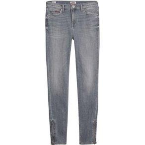 TOMMY JEANS 5-Pocket-Jeans »Nora« mit Tommy Jeans Logo-Flag
