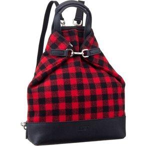 Jost Beutelrucksack Nura 3830 X-Change 3in1 Bag XS