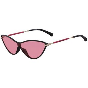 Calvin Klein Damen Sonnenbrille »CKJ19702S«
