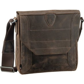 Strellson Umhängetasche Hunter ShoulderBag SVF