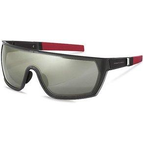 Porsche Design PORSCHE Herren Sonnenbrille P8668