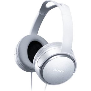 Sony Kopfhörer MDR-XD150