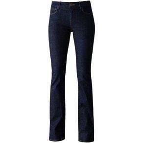Garcia Bootcut-Jeans mit Elasthan