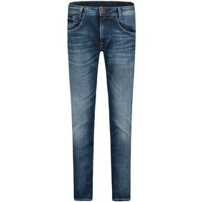 Garcia Tapered-fit-Jeans mit Elasthan