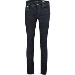 Garcia Tapered-fit-Jeans mit x RADYGO Smart Pocket