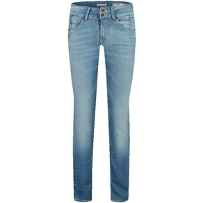 Garcia Slim-fit-Jeans mit hohe Taille