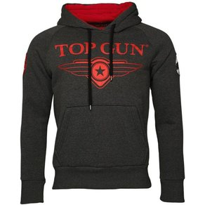TOP GUN Kapuzenpullover Defender