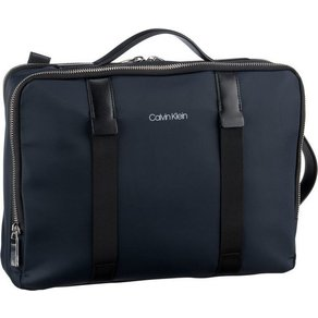 Calvin Klein Aktentasche »Braced Convert. Briefcase«