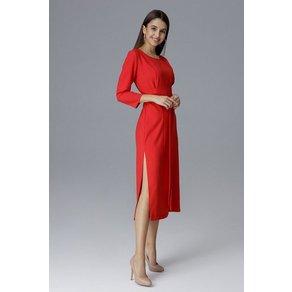 FIGL Kleid in leichter A-Linie