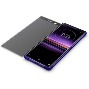 Sony Handytasche Xperia 1 Style Cover Touch SCTI30