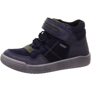 Superfit Earth Sneaker Mit Weiten-Messsystem W V