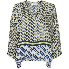 The Mercer N Y Bluse