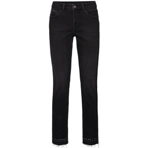 MAC Jeans 7 8 Slim Fringe