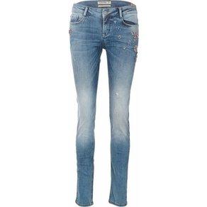 SURI FREY Slim-fit-Jeans Lissy für Damen