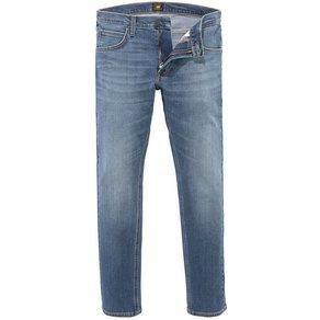 Lee Regular-fit-Jeans Daren Zip Fly