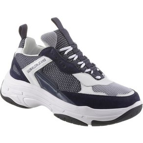 Calvin Klein Marvin Sneaker mit markanter Laufsohle