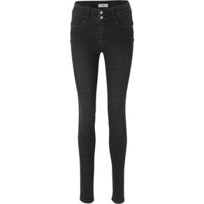 heine TIMELESS Bauchweg-Jeans Aleria mit breitem Bund