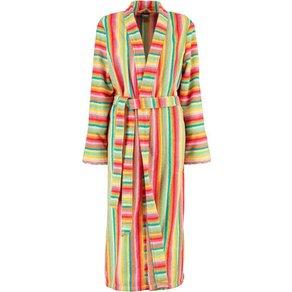 Cawö Kimono 7080 Cawö mit bunten Streifen