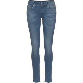 Replay Skinny-fit-Jeans LUZ HYPERFLEX die extravagante Laserblast Edition