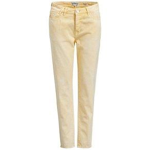 khujo 5-Pocket-Jeans LOCKLYN im Loose Fit mit High Waist
