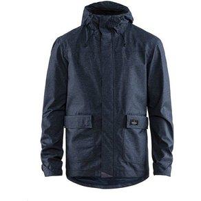 Craft Regenjacke Ride Precip Jacket Herren