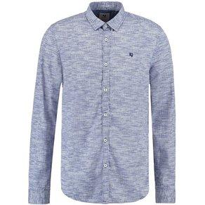 Garcia Hemd aus Baumwolle