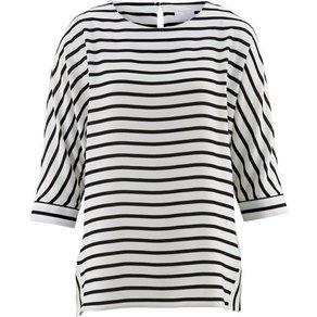 Alba Moda Bluse in modischer Weite und schöne Details