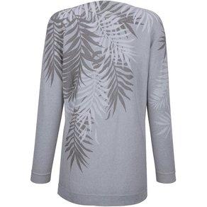 Alba Moda Pullover in leicht lässiger Form