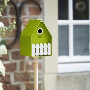 Emsa Vogelhäuschen Landhaus