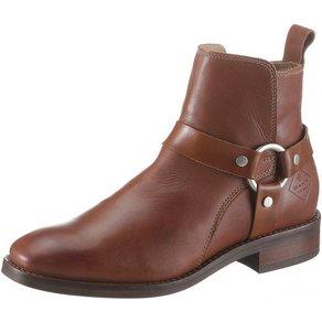 Gant Footwear Fay Bikerboots mit modischer Zierschnalle