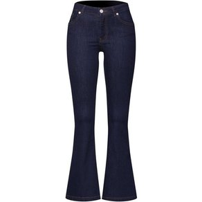 WHY7 7 8-Jeans NW FLARE