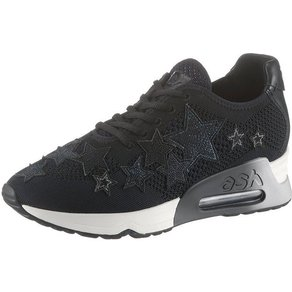 Ash LUCKY STAR Sneaker mit Sternenmuster