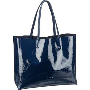COCCINELLE Handtasche Delta Naplack 1101