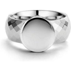 melano Ring-Set mit geschliffenem Aufsatz