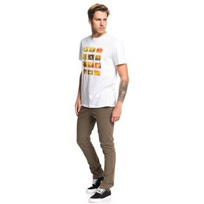 Quiksilver Chinos Krandy Slim