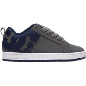 DC Shoes Court Graffik Sneaker