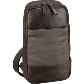 Jost Rucksack Daypack Varberg 7187 Crossover Bag