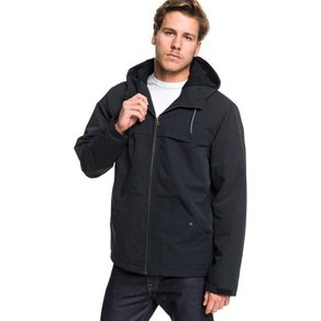 Quiksilver Parka Waiting Period