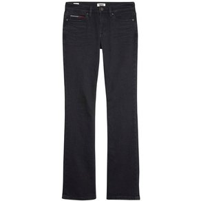 TOMMY JEANS Bootcut-Jeans »TJ1979« mit Tommy Jeans Logo-Flag