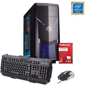 ONE GAMING PC, Pentium Gold G5500, GeForce GT 1030, 16GB »Gaming PC 130901«