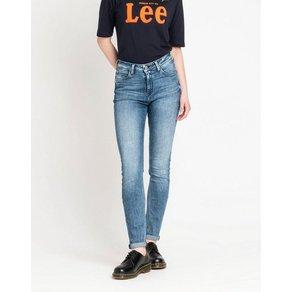 Lee Skinny-fit-Jeans Scarlett High Waist