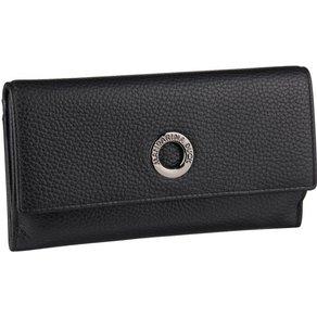 Mandarina Duck Kellnerbörse Mellow Leather Wallet FZP63
