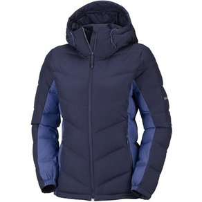Columbia Outdoorjacke Pike Lake Hooded Jacket Damen
