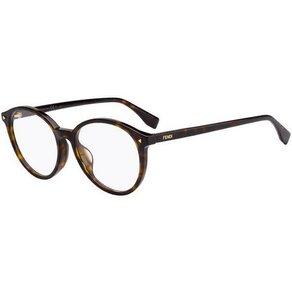 Fendi Damen Brille FF 0365 F