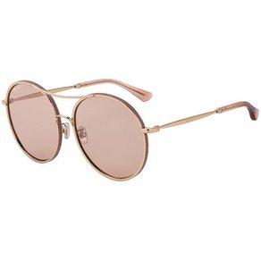 Jimmy Choo JIMMY CHOO Damen Sonnenbrille LENI F S