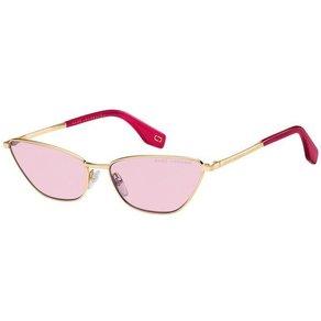 Marc Jacobs MARC JACOBS Damen Sonnenbrille MARC 369 S