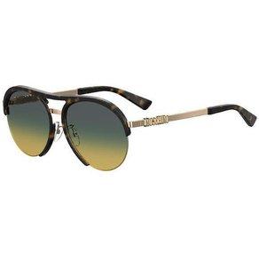 Moschino Damen Sonnenbrille MOS044 F S