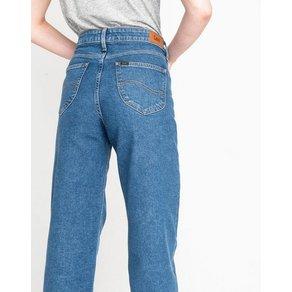 Lee Weite Jeans High Waist im Five-Pocket-Style