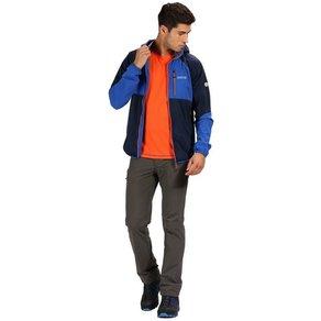 Regatta Outdoorjacke Tarvos II Jacket Herren