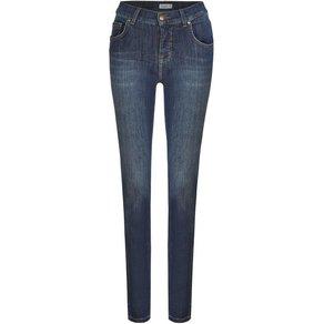 ANGELS Slim-fit-Jeans Skinny Skinny formt schmale Slihuette